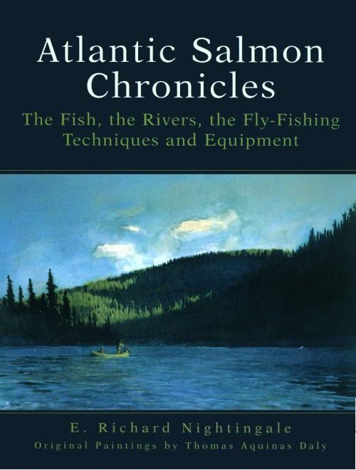 Atlantic Salmon Chronicles